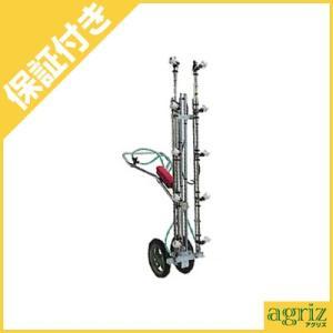 (プレミア保証付) 有光 動噴用 静電ノズル AES-10SBT|agriz