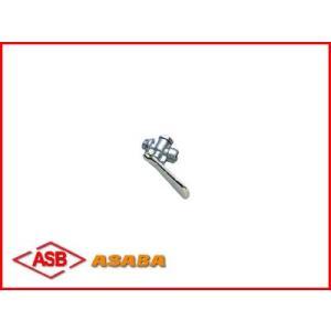 アサバ(麻場) レバーコックS型 M10P1.0(噴霧器・噴霧機・動噴・防除用)|agriz