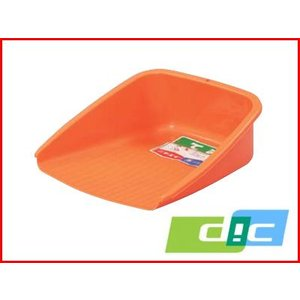 DIC ニチエイ てみ(特大) 橙 500×540×210Hmm 農業資材 園芸用品 家庭菜園 ガーデニング|agriz
