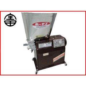 宝田工業 循環型 精米機 NSG-400(玄米30kg/籾24kg)(単相100V 400W)ホーデン|agriz