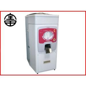 宝田工業 1回通 精米機 TK-15-400(ホッパー容量:玄米15kg)ホーデン agriz