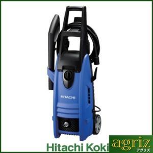 ハイコーキ(HIKOKI) 高圧洗浄機 FAW105(S)|agriz
