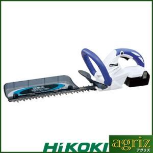 日立工機電動ヘッジトリマー FCH18DSL(35)|agriz
