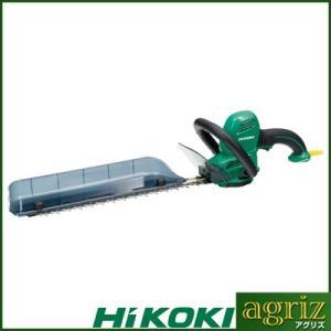 日立工機電動ヘッジトリマー CH40SG|agriz