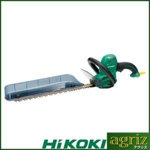 日立工機電動ヘッジトリマー CH40SH agriz