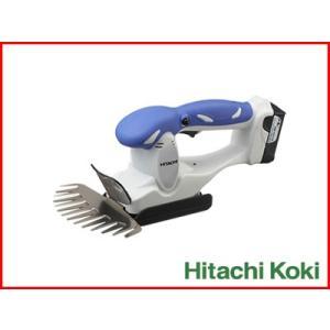 (日立工機) FCG10DL (バッテリー・充電器付き) 充電式芝生バリカン (刈幅:170mm)(手持ち式)|agriz