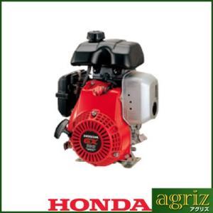 ホンダ 汎用小型エンジン GX100SJ|agriz