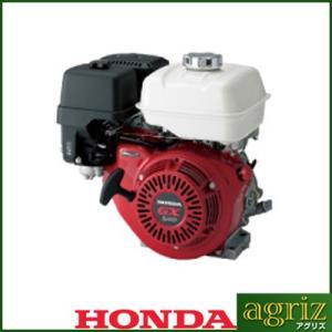 ホンダ 汎用大型エンジン GX240SJG|agriz