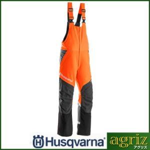 ハスクバーナ プロテクティブ ズボンT-C/ショート(45)|agriz