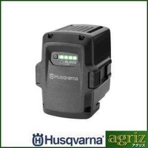 (ハスクバーナ) バッテリー BLi100|agriz