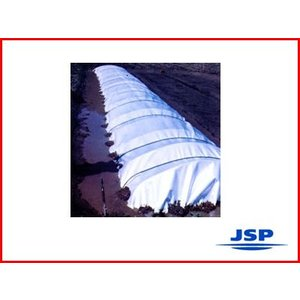 JSP 水稲育苗用 ミラシート #127 0.3mmx270cmx25m 農業資材 園芸用品 家庭菜...