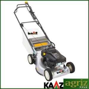(カーツ) LM5361KOX 芝刈機 芝刈り機 (刈幅530mm)(ロータリー刃)(自走式)|agriz