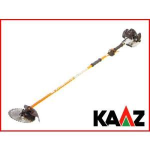 カーツ UPE27(T) 草刈機・刈払機(26ccクラス)(ツーグリップハンドル) agriz