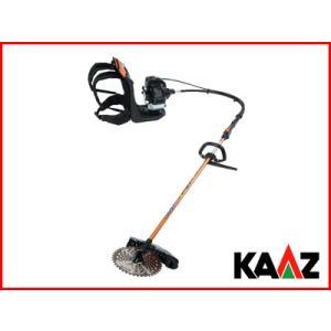 (カーツ)VR540(S)-TLE48 背負式刈払機 (ループハンドル)(30ccクラス以上)|agriz