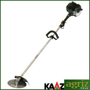 (カーツ) XP260-K26(S) 草刈機 刈払機 (ループハンドル)(26ccクラス) agriz
