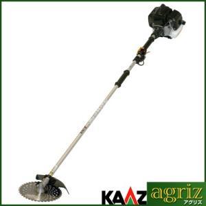 (カーツ) XP260-K26(T) 草刈機 刈払機 (ツーグリップハンドル)(23ccクラス) agriz
