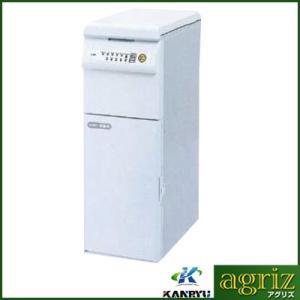 カンリウ工業 保冷 精米機 KCS20 (代引不可)|agriz