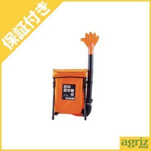 (プレミア保証付) 工進 肥料散布機 HD-20 20L|agriz