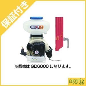 (プレミア保証プラス付) BIG-M GD4000 散布機|agriz