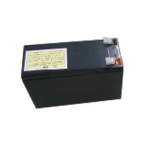 ニシデン産業 電気柵 資材 シールドバッテリー (アニマルバスター ソーラー NSD-5 NSD-3用)|agriz
