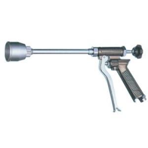 永田 フード付ピストル噴口 FL-1(G1/4)(噴霧器 噴霧機 動噴 防除 噴口 ノズル)|agriz