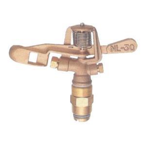 永田 中圧スプリンクラー NL-30取付 PT3/4(噴霧器 噴霧機 動噴 防除 噴口 ノズル)|agriz