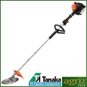 (日立工機タナカ) TCG27ECMP(SL) 草刈機 刈払機 (26ccクラス) (ループハンドル) (訳あり特価品)|agriz