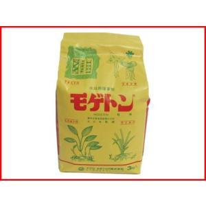 (農薬)モゲトン粒剤 3kg(水稲用 除草剤)|agriz