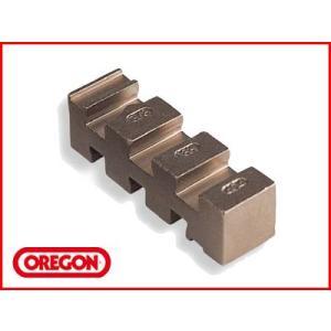 オレゴン チェーンブレーカー アンビル(1/4〜1/2ピッチのチェーン用)|agriz