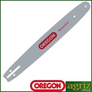 オレゴン ガイドバー ダブルガード.325(PX) 18インチ(45cm)|agriz