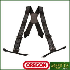 オレゴン サスペンダー(ボタン式) agriz
