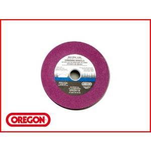 オレゴン ベンチグラインダー専用砥石 厚さ3.2mm|agriz