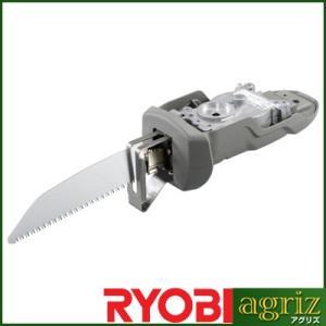 リョービ スーパーマルチツール(のこぎりユニット) GN01|agriz