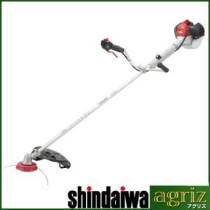 (新ダイワ)RA1026-UTN2 草刈機 刈払機 (両手ハンドル)(26ccクラス)|agriz