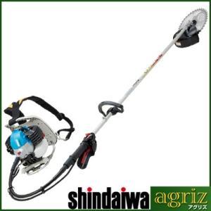 (新ダイワ) RK3026-PT 背負式草刈機 刈払機 (ループハンドル) (26ccクラス)|agriz