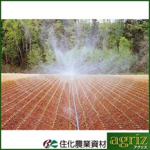 住化農業資材 スミレイン 50 100m巻 潅水チューブ 灌水チューブ|agriz