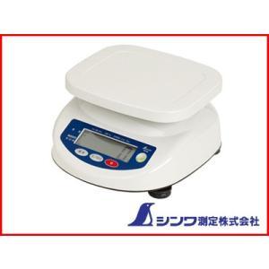 シンワ デジタル上皿はかり 取引証明以外用 6kg|agriz