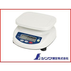 シンワ デジタル上皿はかり 取引証明以外用 30kg|agriz