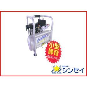 シンセイ 静音電動エアーコンプレッサー EWS-10|agriz