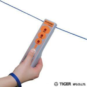 タイガー 電気柵・電柵 資材 アニマルテスター 電圧測定器 TAK-RAT1 アニマルキラー 害獣 防獣|agriz