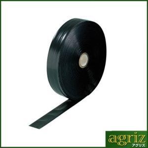 タキロンシーアイ セフティ灌水チューブ 黒 0.20×50×200 P200 両 潅水チューブ|agriz