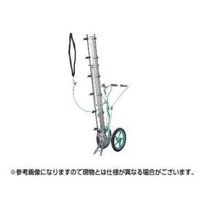 ヤマホ カートジェッターS型2輪(G1/4)(噴霧器 噴霧機 動噴 防除 噴口 ノズル)|agriz