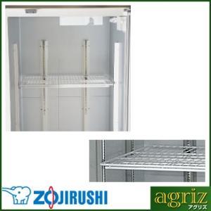 象印ラコルト 玄米保冷庫用 便利棚 TK-14 (10、14袋タイプ用)【代引不可】|agriz