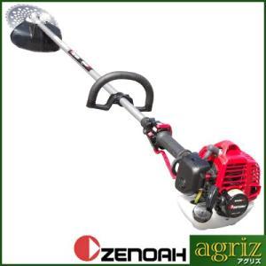 (ゼノア) BC222ST-L-EZ 草刈機 刈払機 (ループハンドル) (20ccクラス)|agriz