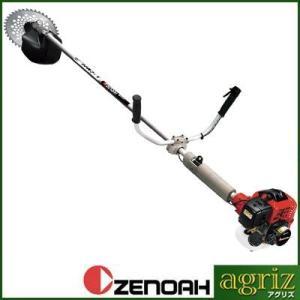 ゼノア BC3510DW1-EZ 刈払機・草刈機(30cc以上)(BC3407D)