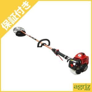 (プレミア保証プラス付) ゼノア BCZ235L-DC 草刈機 刈払機 (ループハンドル)(23ccクラス)|agriz