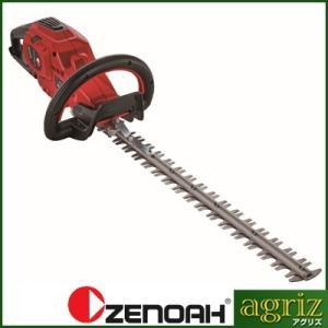 ゼノア 充電式ヘッジトリマー BHT250PD60 (本体のみ)|agriz