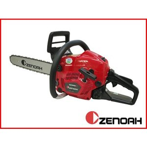 (ゼノア)GZ3950HEZ-R95P16 チェーンソー チェンソー (16インチ(40cm)スプロケットノーズバー)(95VPX仕様)(ヒーティングハンドル) agriz