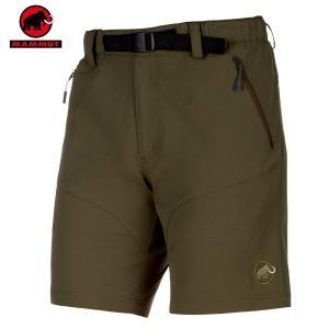 MAMMUT(マムート) TREKKERS Shorts Men トレッカーショーツ  カラー:4584 (MAMMUT_2019SS) あすつくの商品画像|ナビ