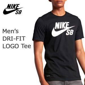 ナイキSB メンズ Tシャツ DRI-FIT ロゴT...